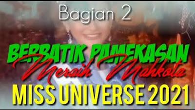 Video Wawancara DutaJatimTV dengan Desainer Vanny Tousignant tentang Syarat UMKM Batik Masuk Pasar Amerika (Bagian 2)