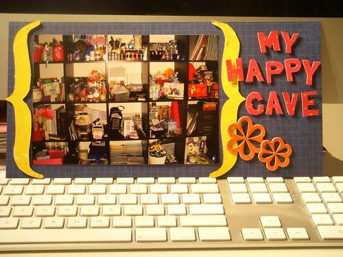 My Happy Cave
