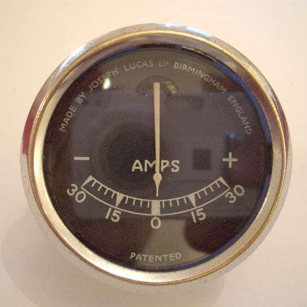 21 Luxury Ammeter Gauge Wiring Diagram
