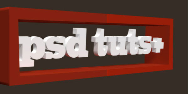 Tutorial logo 3d photoshop cs5 cs go ucretsiz oynama