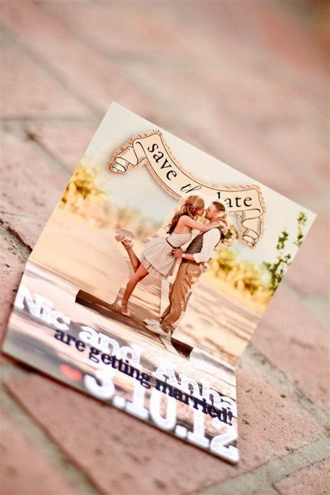 150 best images about Super Save the Date Ideas on