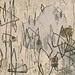 吳士偉‧無垢‧水墨紙本設色‧142x42 cm‧2012
