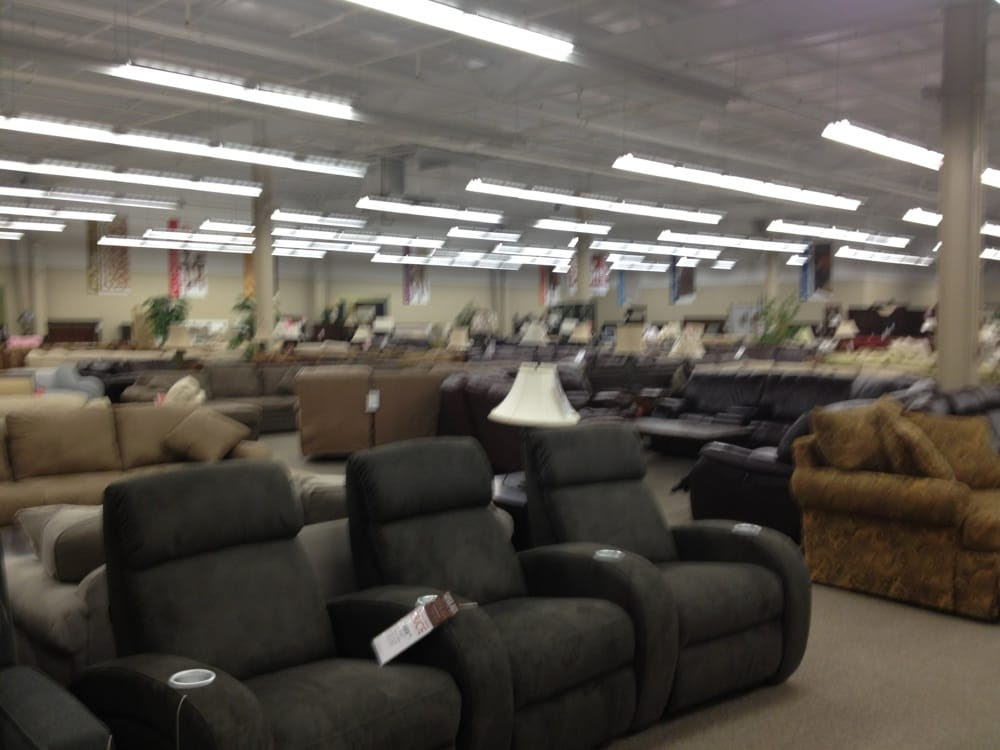 Clearance Furniture At The Galleria