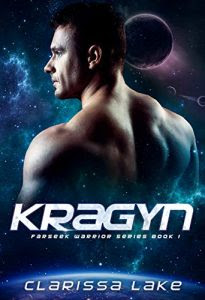 Kragyn by Clarissa Lake