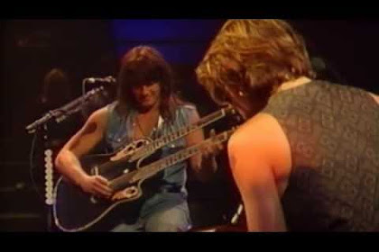 Mtv - An Evening With Bon Jovi Full Concert