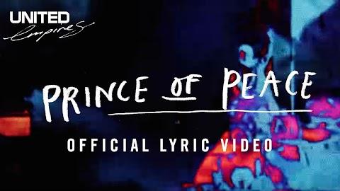 Prince Of Peace Lyrics Hillsong