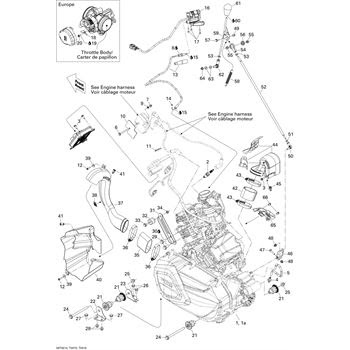 Can Am Renegade 500 Engine Diagram Taco Zone Control Wiring Diagram With Valves Begeboy Wiring Diagram Source