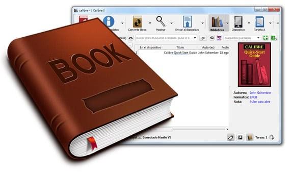 Áreadoc: Organizar PDF Y EBooks: Guía De Calibre