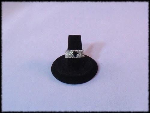 Black Diamond ring variation