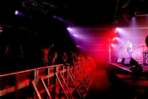 The Crossfades   Rock & pop function band Bristol