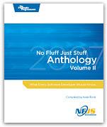NFJS Book cover
