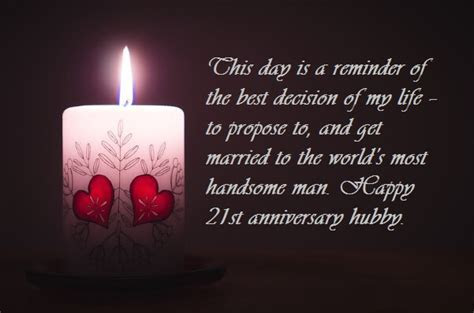 Happy 21st Marriage Anniversary Wishes Images Quotes