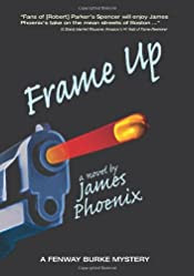 Frame Up by James Phoenix