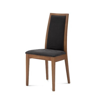 Buy Low Price Domitalia Topic Dining Chair (Set of 2) Finish