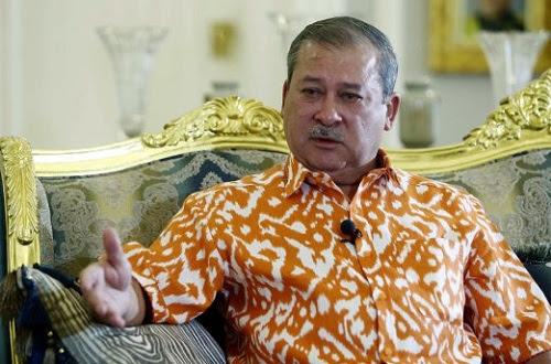 Sultan Johor pula tanya mengapa bajet Jakim RM1 bilion