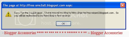 Redirect users from Old Domain To New Domain