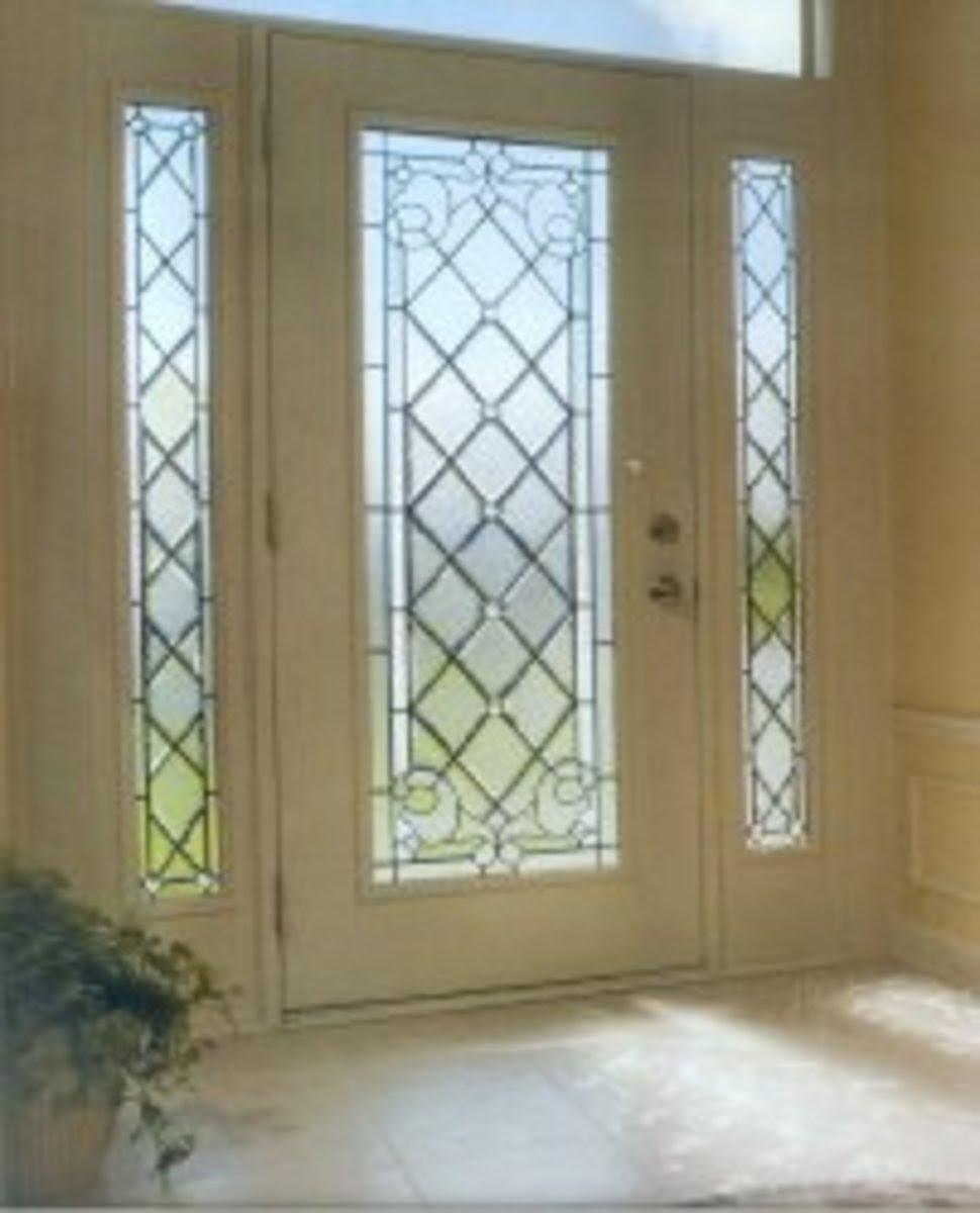 Nanda Mode Home Improvement With Exterior Glass Doors