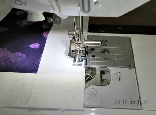 sew strips