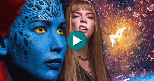 Dark Phoenix Full Movie 2019Dark Phoenix Full Movie Free Download
