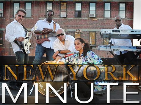 york minute band long island