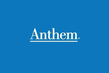 Anthem - PACIFIC GROUP AGENCIES