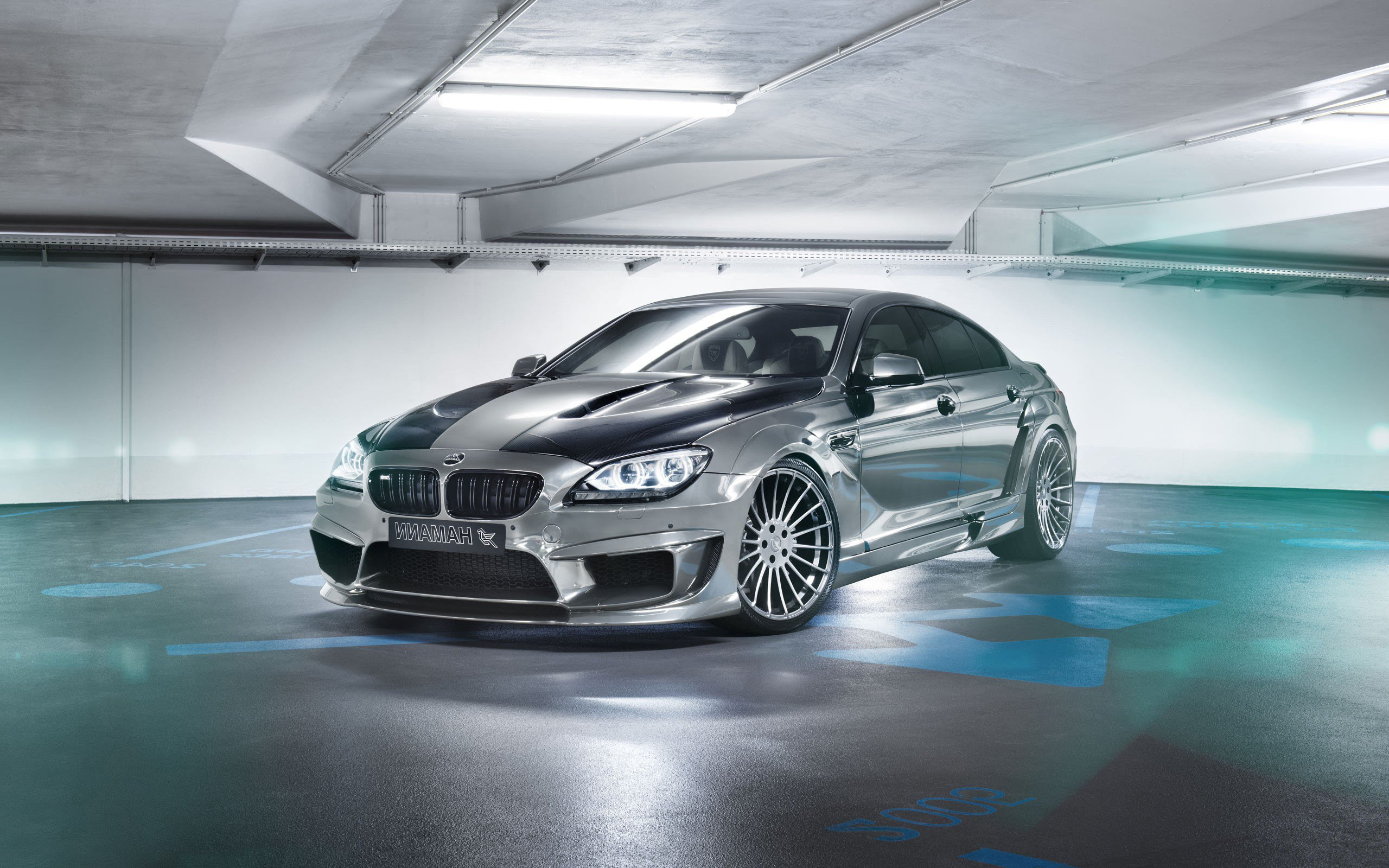 Bmw M6 Gran Coupe, HD Cars, 4k Wallpapers, Images ...