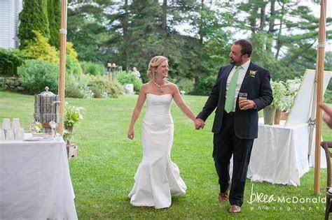 A Beautiful Days Clarks Cove Farm Maine Wedding