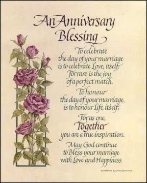 Anniversary Blessings Quotes. QuotesGram