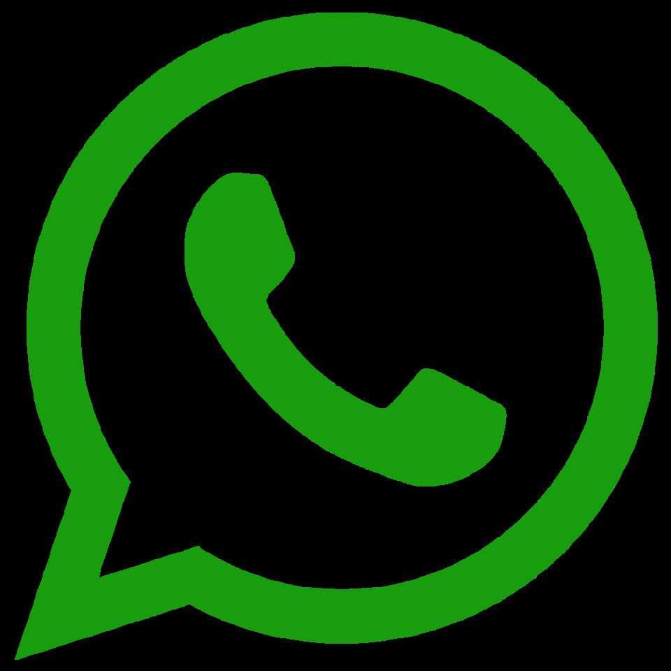 Whatsapp Logo Png Transparent Background Atomussekkai Blogspot Com