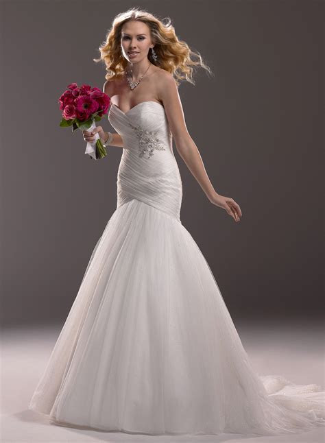 This just in: New Fall 2013 Maggie Sottero Gowns!