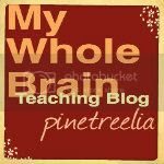 My Whole Brain Teaching Blog