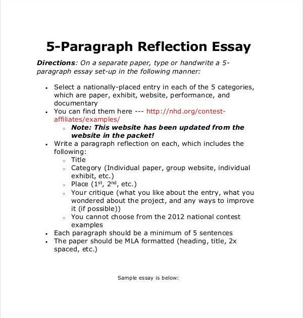 Essay about public transport
