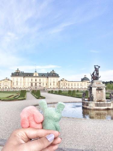 castlespotting - drottningholm