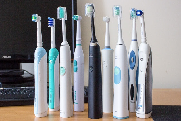5 Best Tips for Choosing An Electric Toothbrush