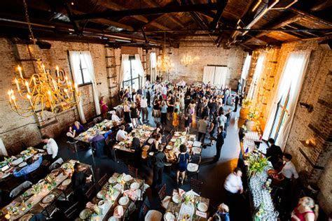 Green Building Wedding in Brooklyn, New York   Brooklyn