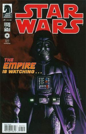 Star Wars by Brian Wood