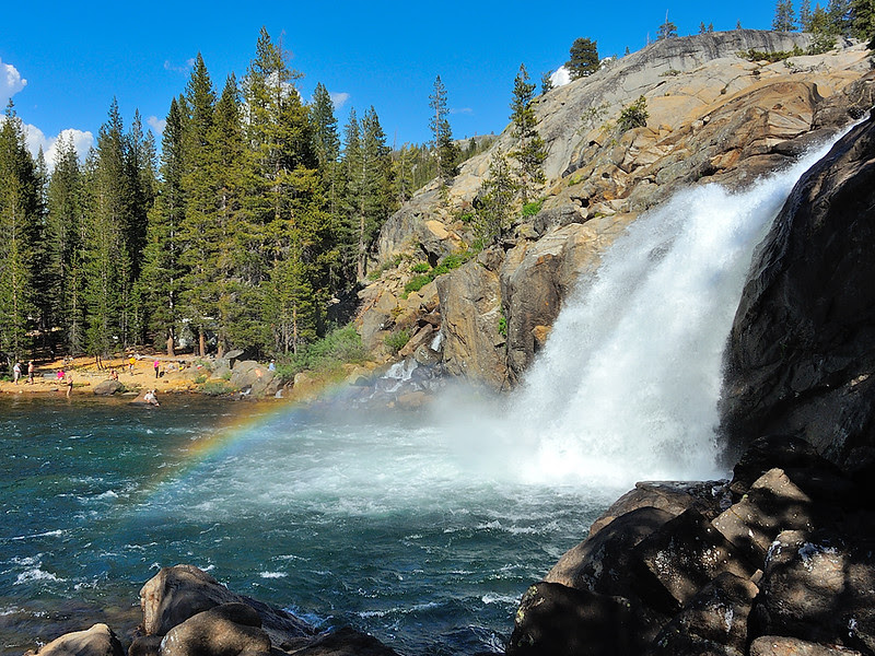 DSCN2185 Glen Aulin High Sierra Camp