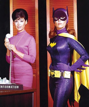 Yvonne Craig - Batman
