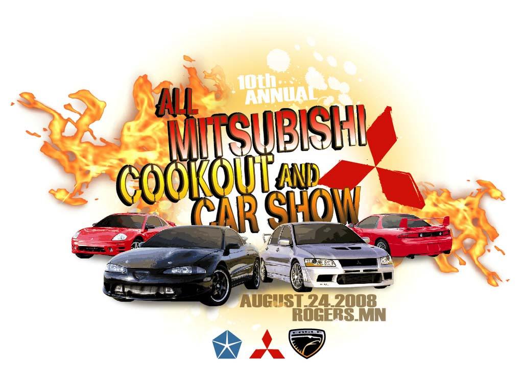 All Mitsu Weekend -- August 22-24 -- Rogers, MN - Mitsubishi Evolution ...