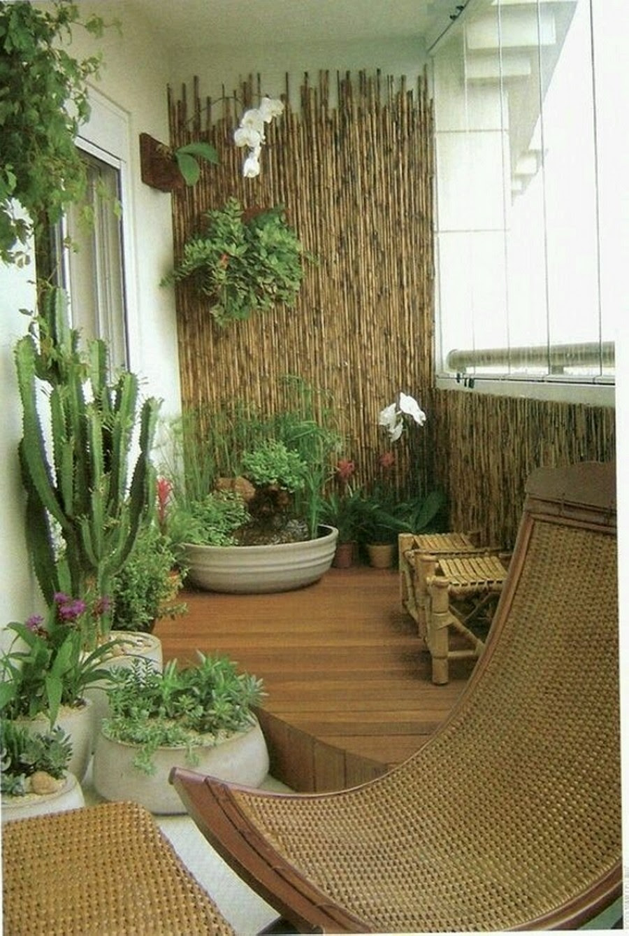 21 Small Balcony Garden Ideas That You Must Try – PlantDecors Blog
