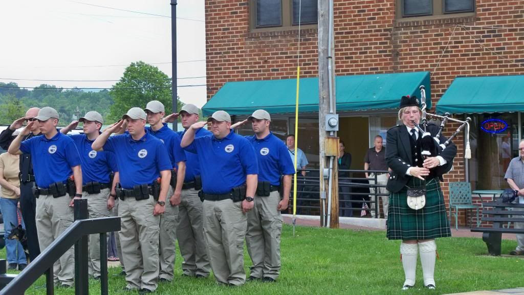 BLET Class and Piper