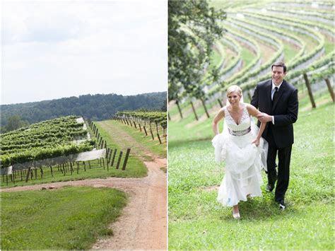 Andrea & Ray   Montaluce Georgia Winery Wedding