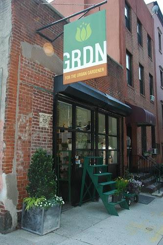 GRDN, 103 Hoyt Street, Boerum Hill, Brooklyn
