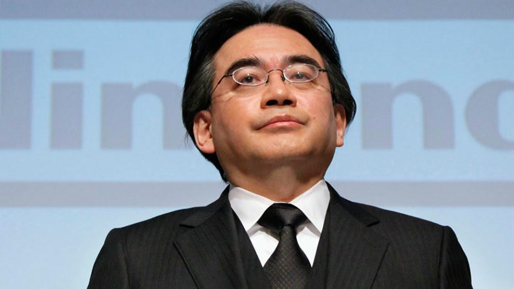 Satoru Iwata remembered on second anniversary of passing screenshot