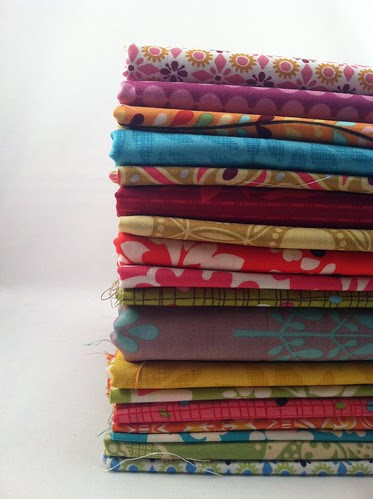 swoon stash fabrics
