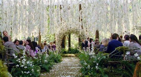 Best 25  Twilight wedding scene ideas on Pinterest