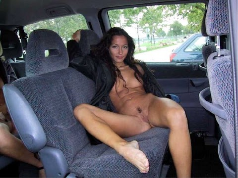 Wife Naked In Car Hot Photos/Pics | #1 (18+) Galleries