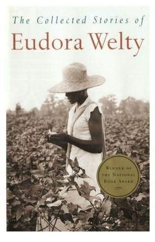the early literary works of eudora welty Brian kent's reflection in eudora welty's  specific reference to other works of literature in works of literary fiction  early childhood on is.