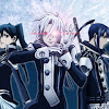 D Gray Man Voice Actors Dub