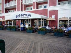 Big River Grille and Brewing Works - Disney's Boardwalk, Walt Disney World